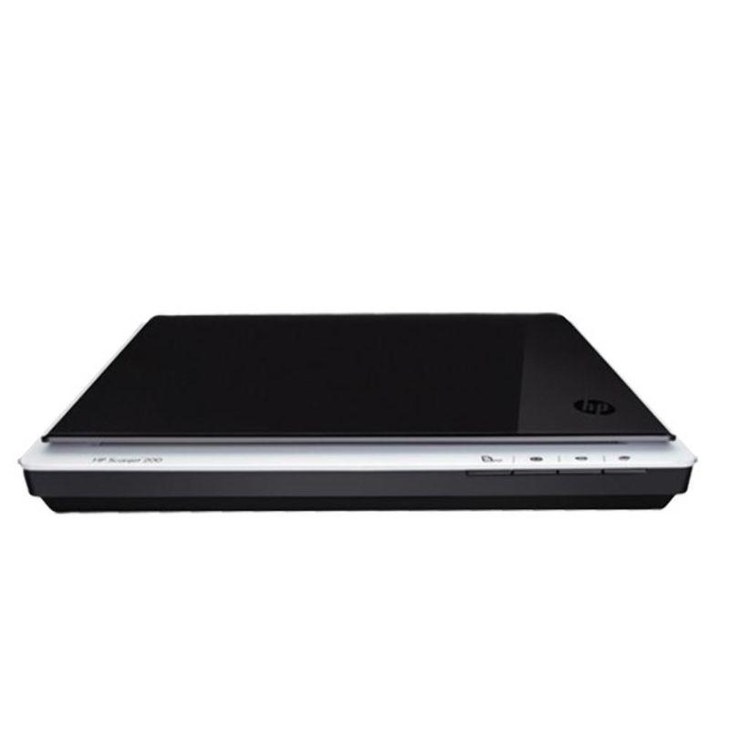 1-Scanner-HP-Flatbed