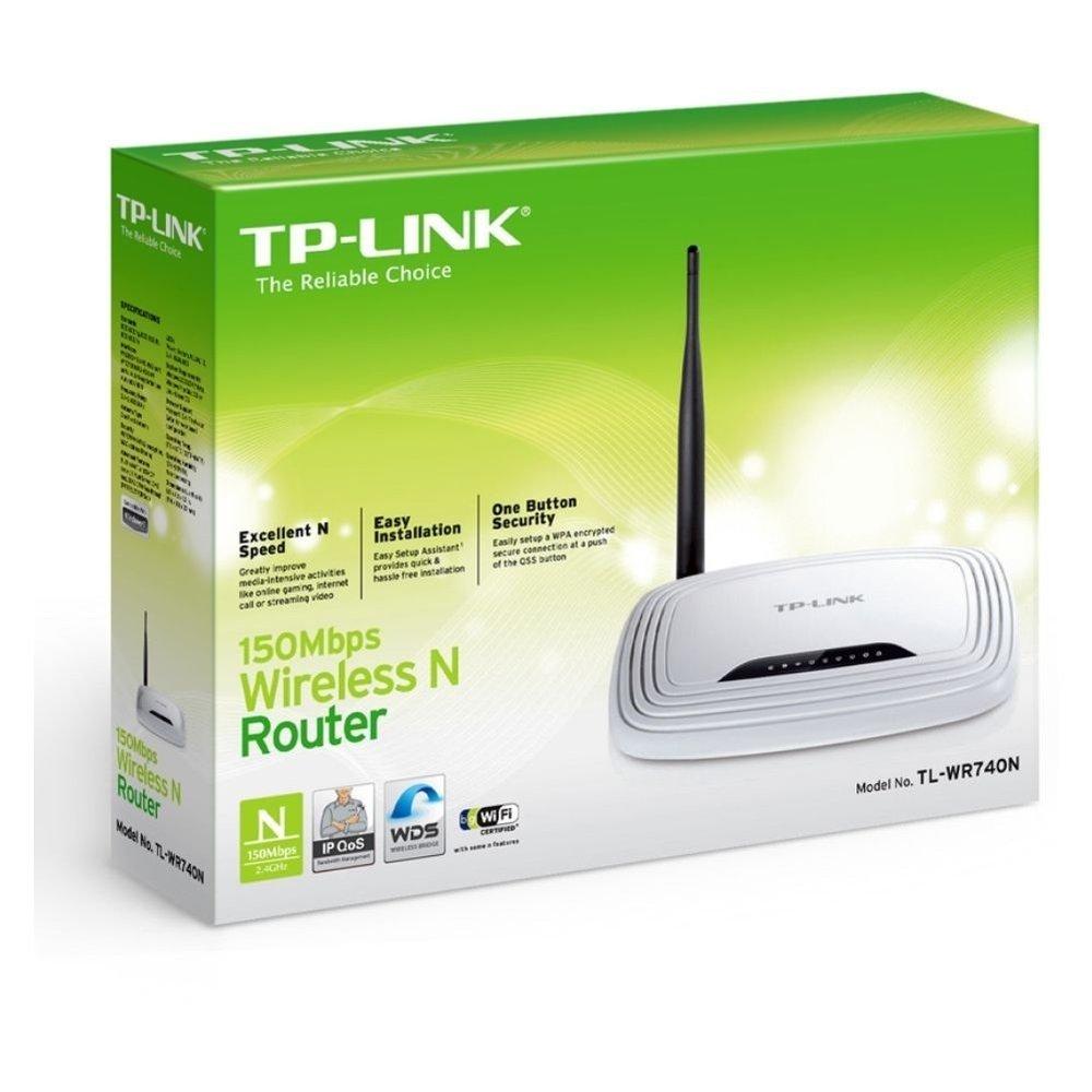 1-Roteador-Tp-Link-W