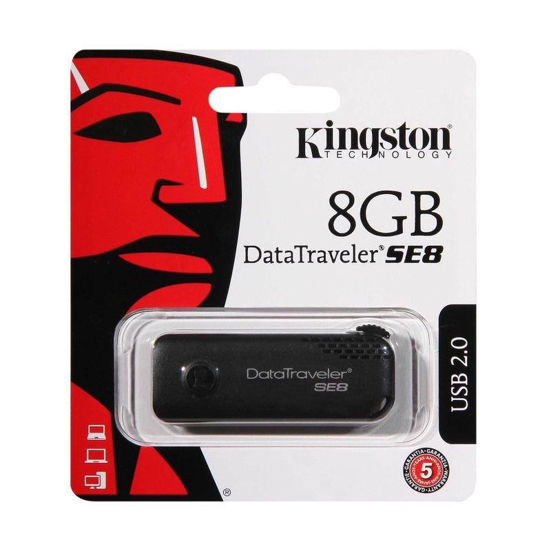 1-Pendrive-8GB-USB-K