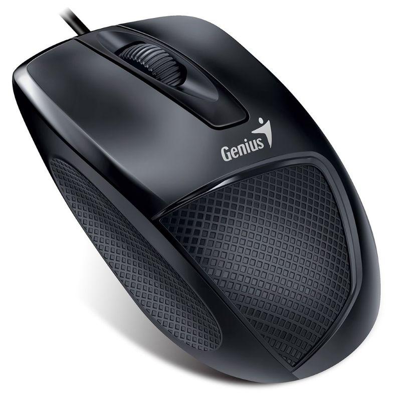 1-Mouse-USB-Genius-D