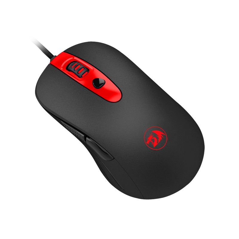 1-Mouse-Redragon-Gam