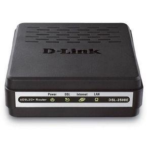 1-Modem-D-Link-ADSL2