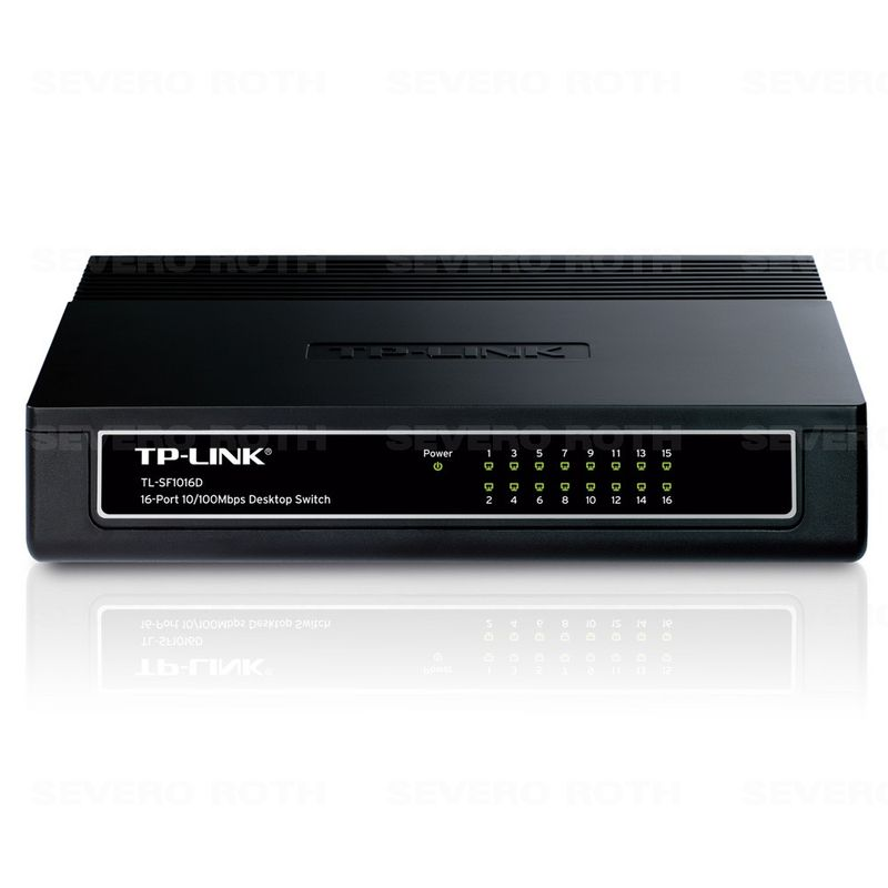 1-Switch-TP-Link-16-