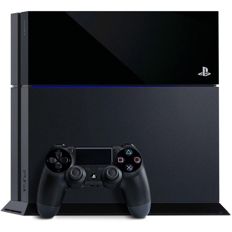 1-Playstation-4-500G