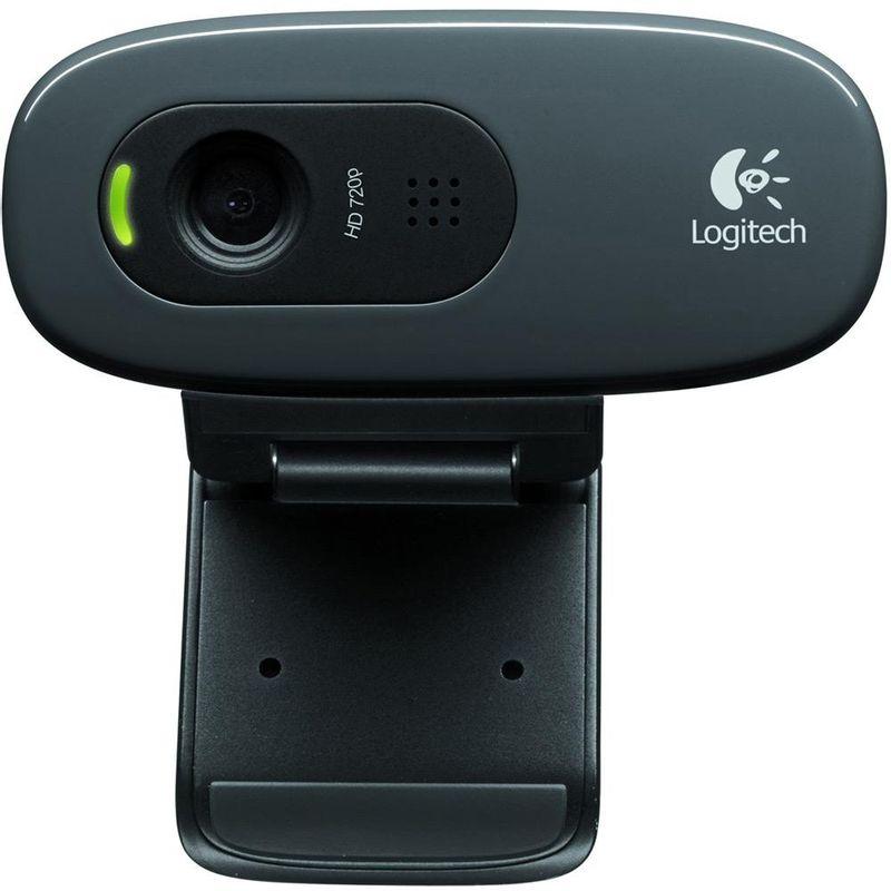 1-Webcam-Logitech-C2