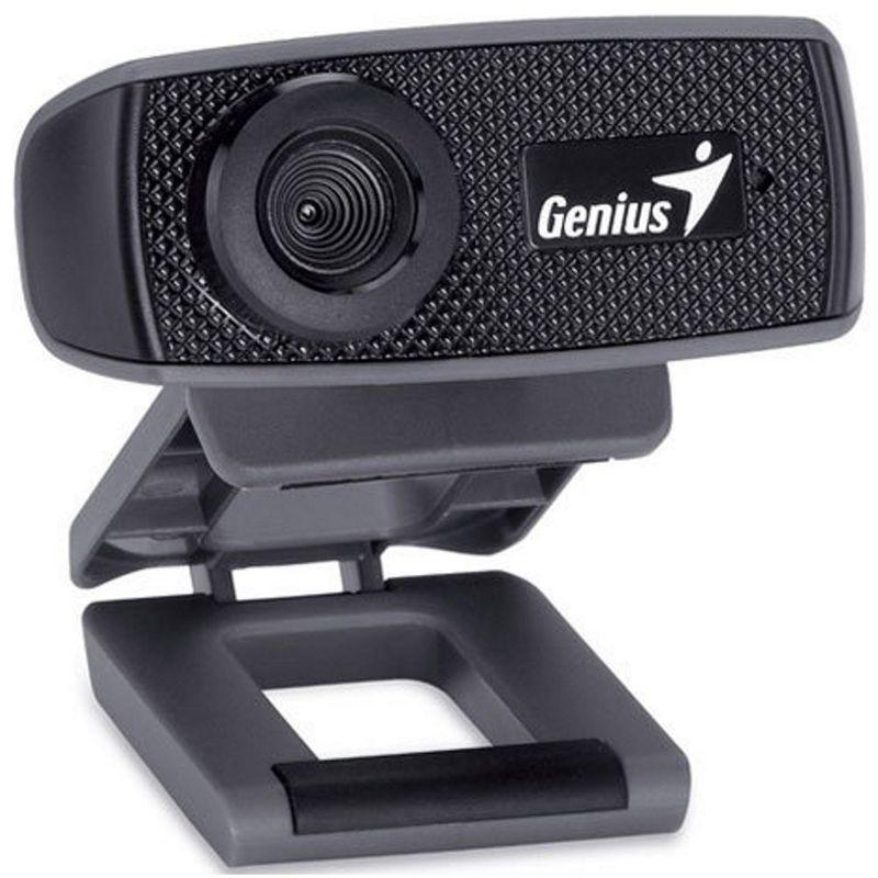 1-Webcam-Genius-Face