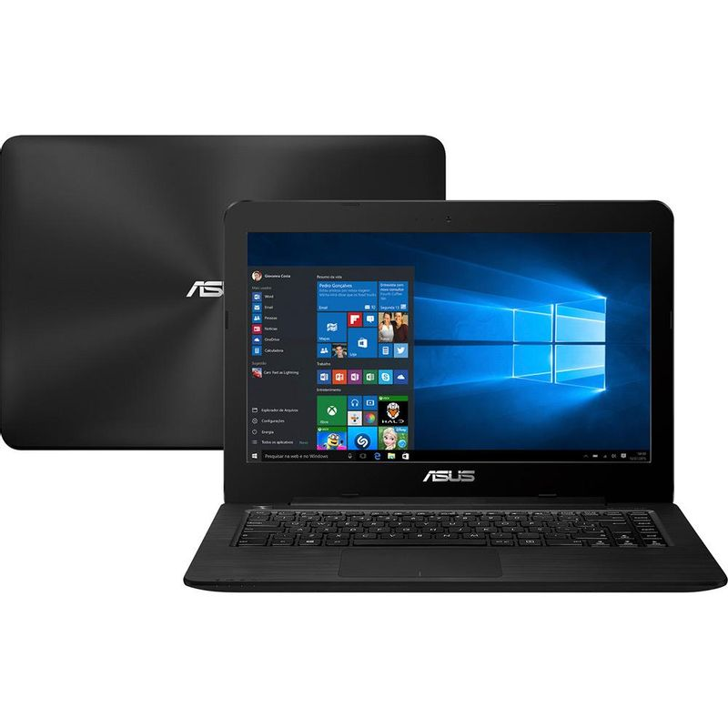 1-Notebook-Asus-Z450