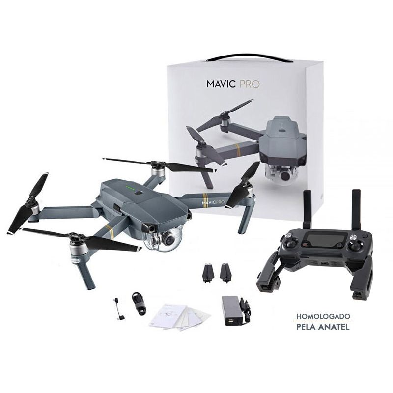1-Drone-DJI-Mavic-PR