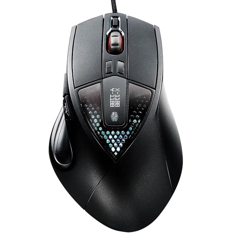 1-Mouse-Gamer-Steels