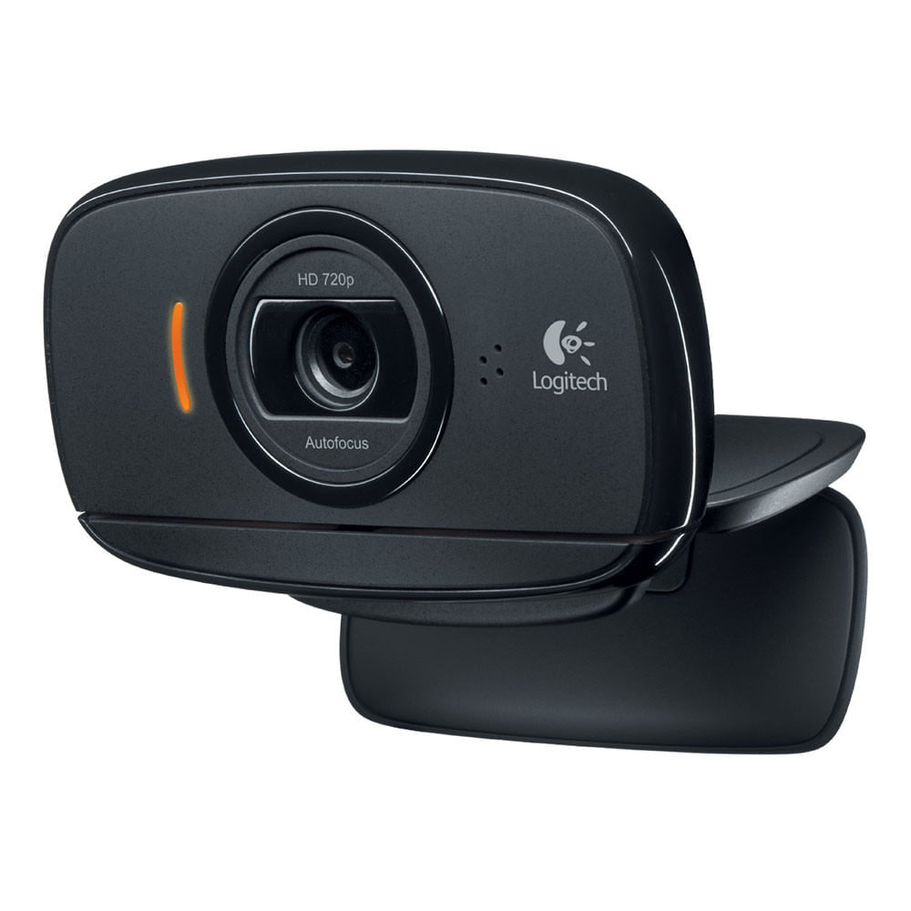 1-Webcam-Logitech-C5