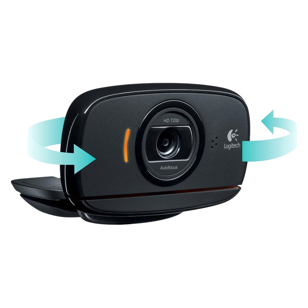 2-Webcam-Logitech-C5