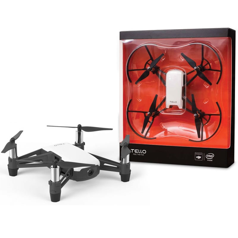 1-Drone-DJI-Tello