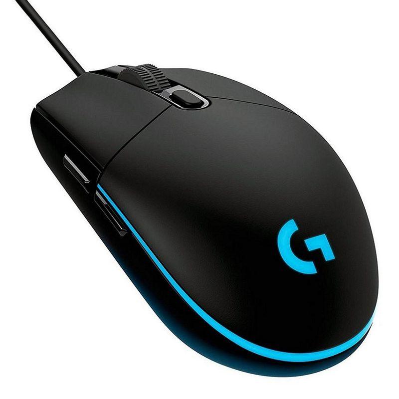 1-Mouse-Gamer-Logite