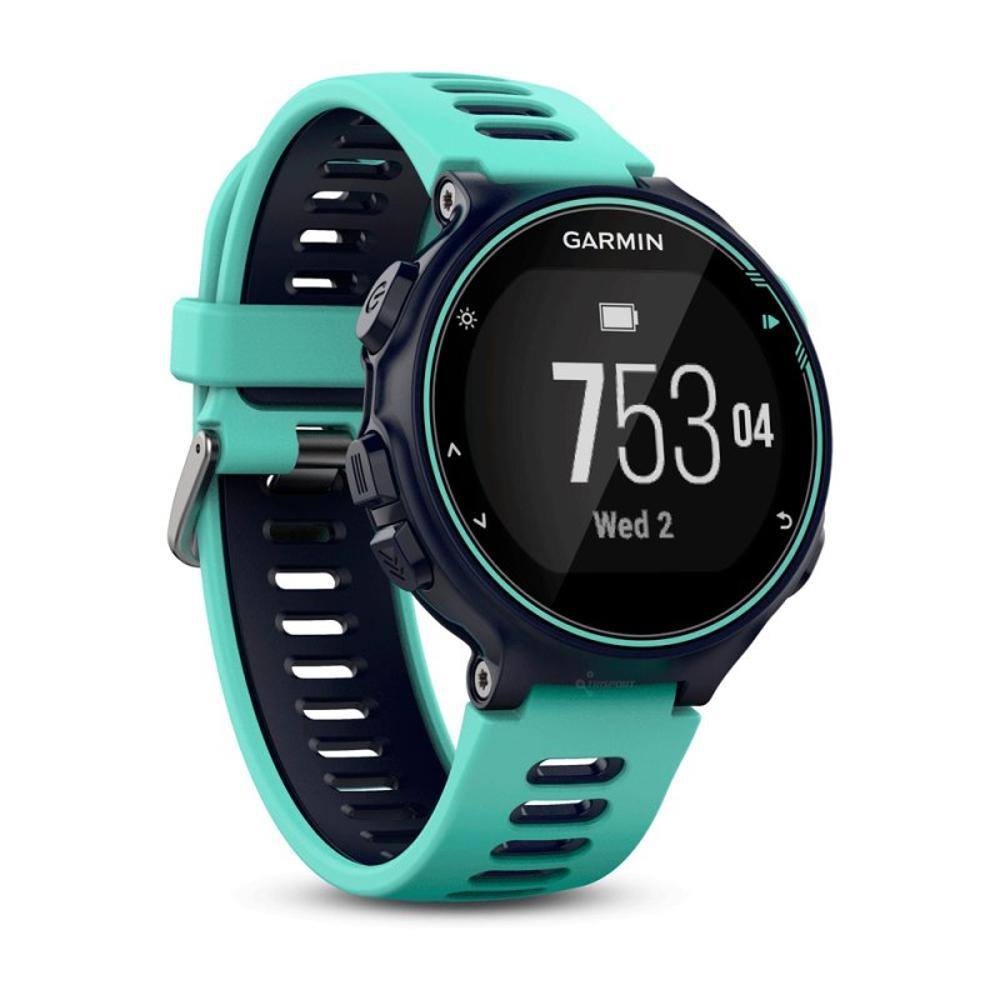 40a1563249d Relógio Garmin Forerunner 735XT 010-01614-16 Poliesportivo c  GPS ...