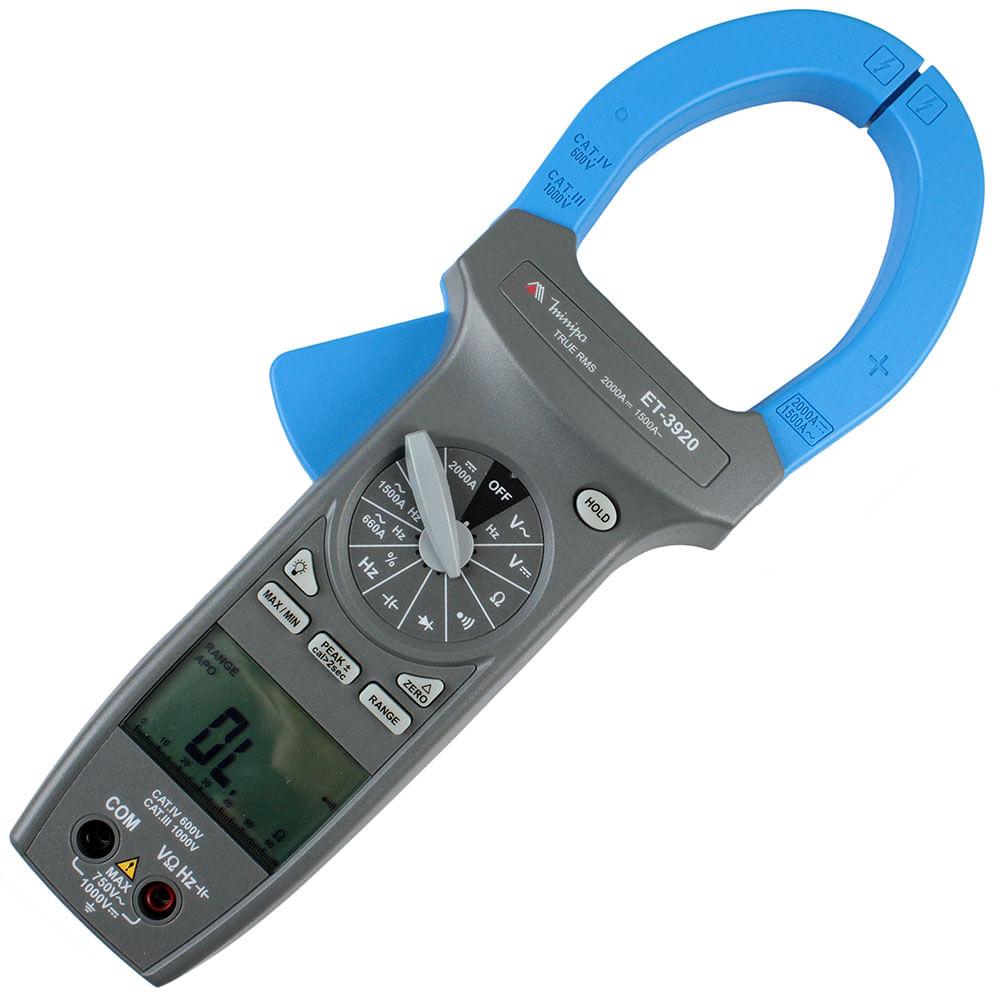 2-Alicate-Ampermetro