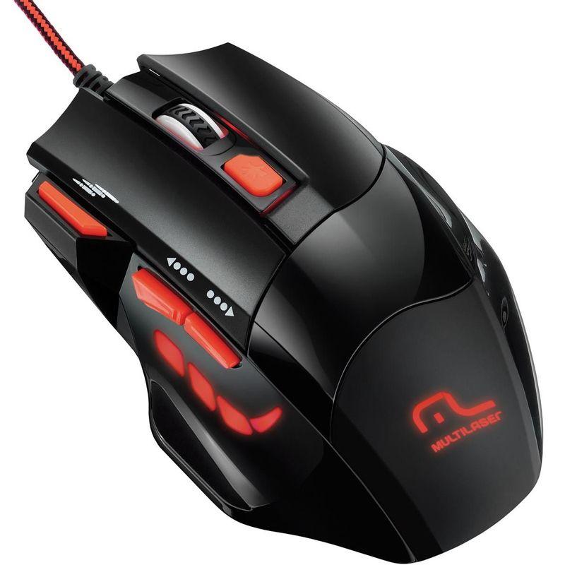 1-Mouse-Gamer-Multil