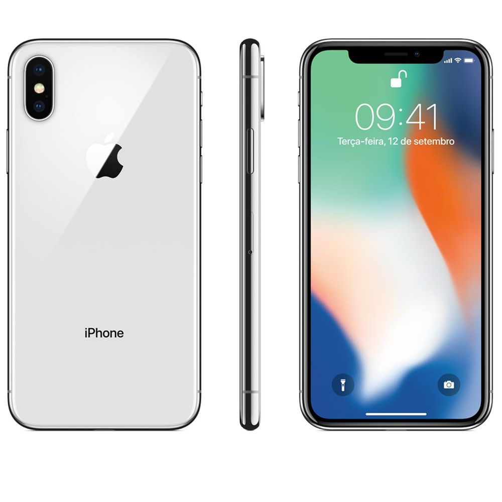 2-iPhone-X-Apple-64G
