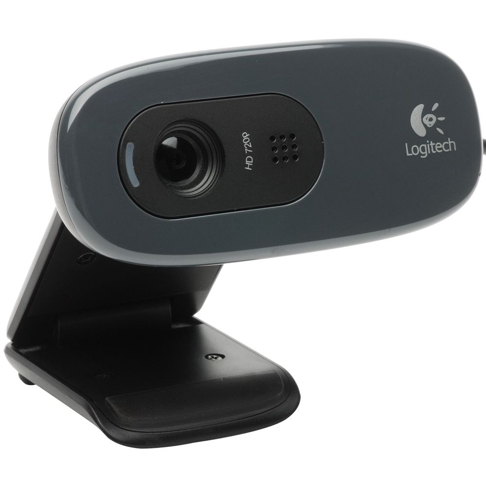 2-Webcam-Logitech-C2