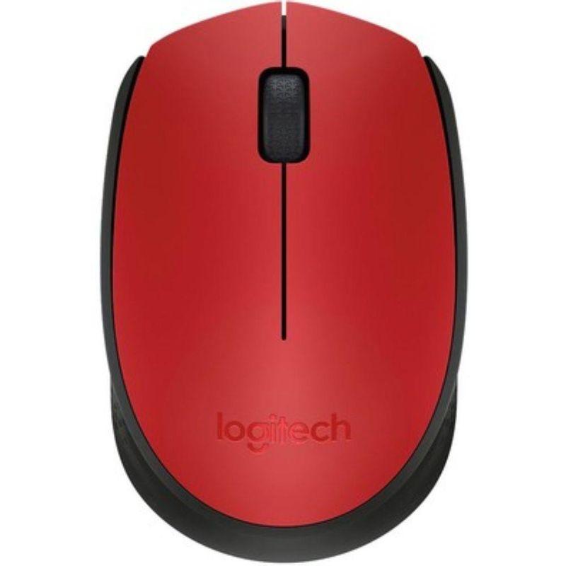 1-Mouse-Logitech-Sem