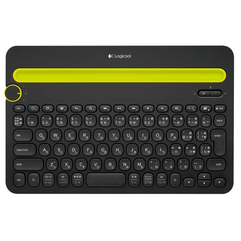 1-Teclado-Bluetooth-