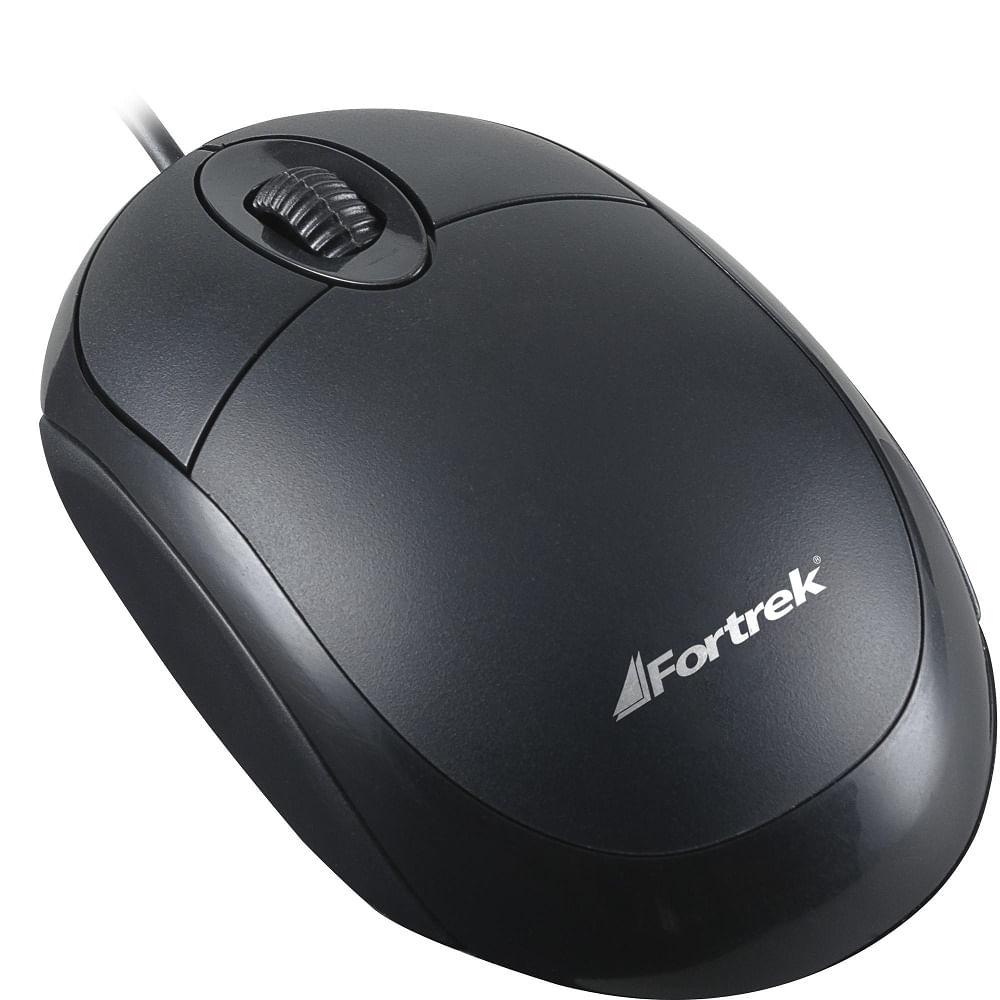 1-Mouse-USB-Fortrek-