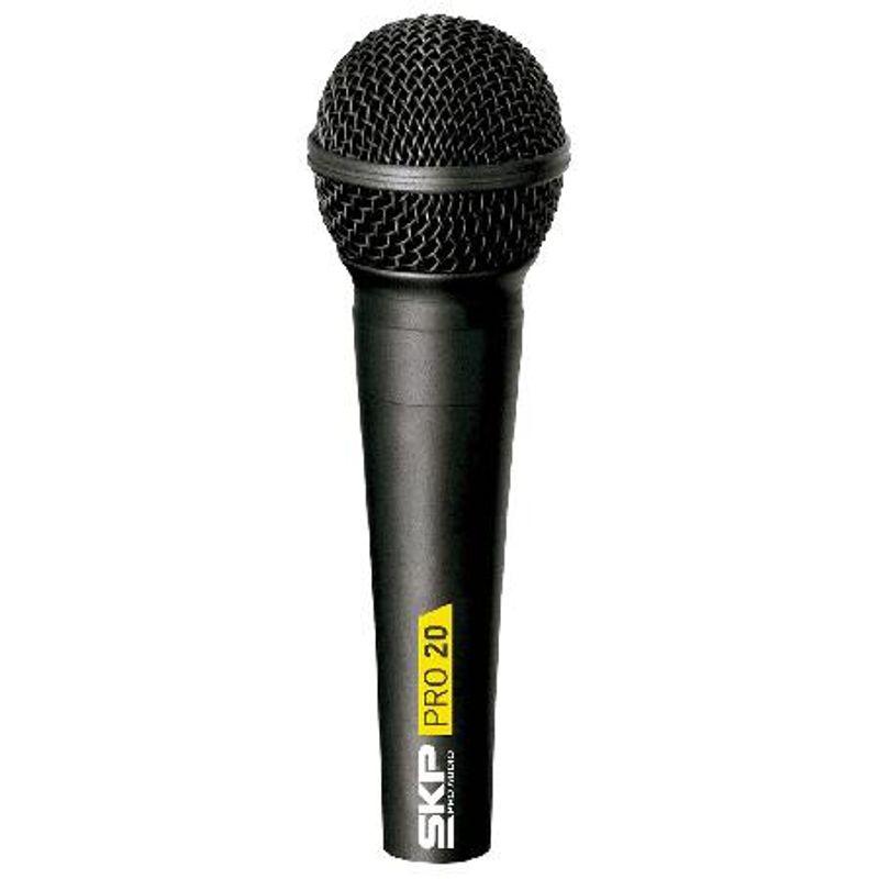 1-Microfone-Com-Fio-