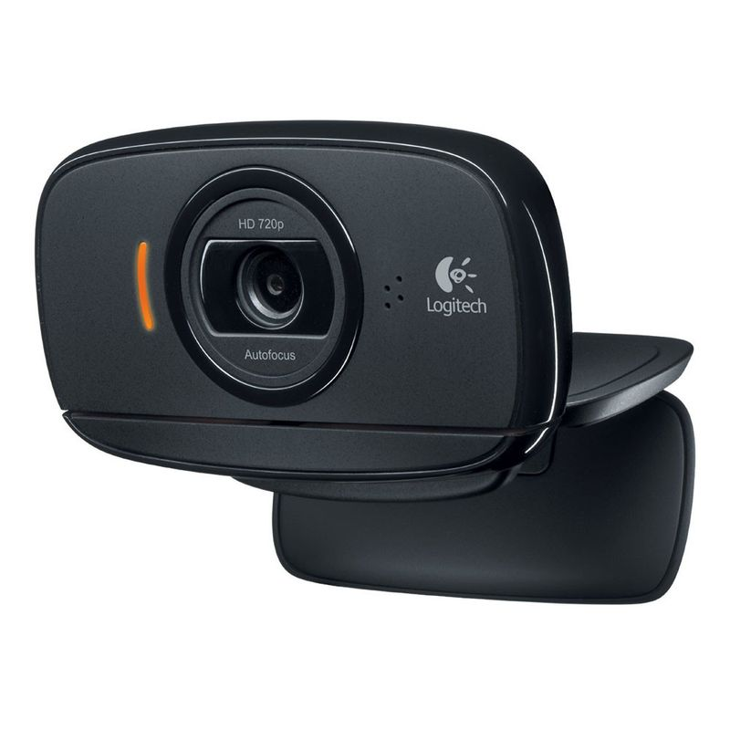 1-Webcam-Logitech-C5
