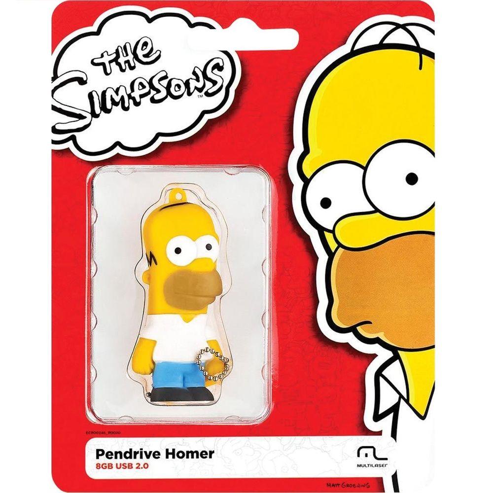 2-Pen-Drive-Simpsons