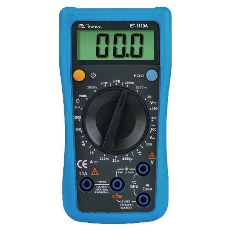 1-Multimetro-Digital