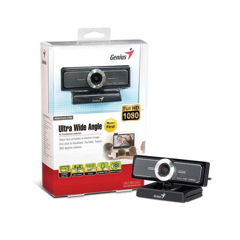 1-Webcam-Genius-3220