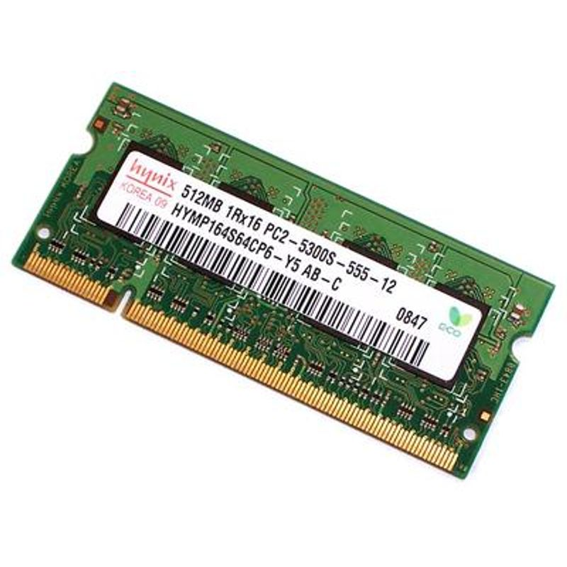 1-Memria-DDR2-Apple-