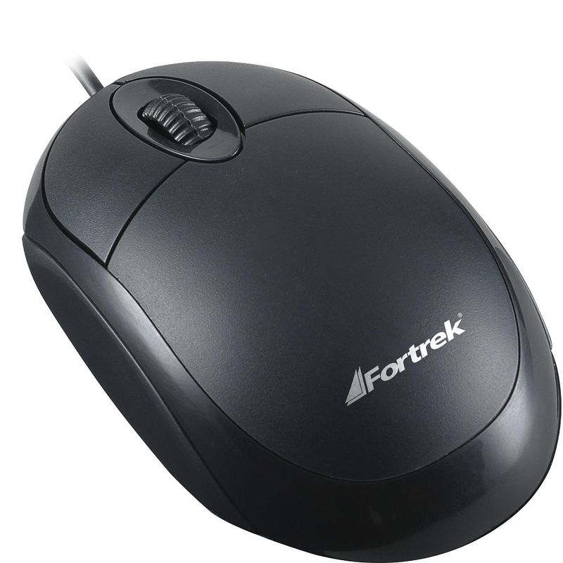 1-Mouse-USB-Fortrek-