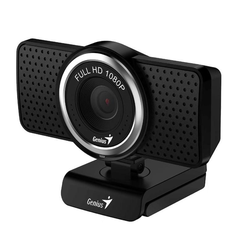1-Webcam-Genius-ECAM